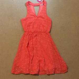 NWT Candie's Dress